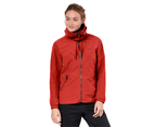 WESTWOOD JACKET WOMENS - volcano red 2