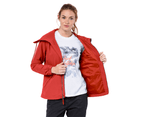 WESTWOOD JACKET WOMENS - volcano red 6