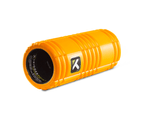 Trigger Point GRID Foam Roller  - Orange 2