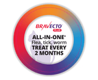 Bravecto Plus for Medium Cats 6