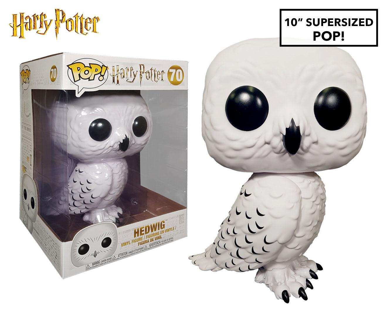 Harry Potter Hedwig Pop Vinyl-FUN35510