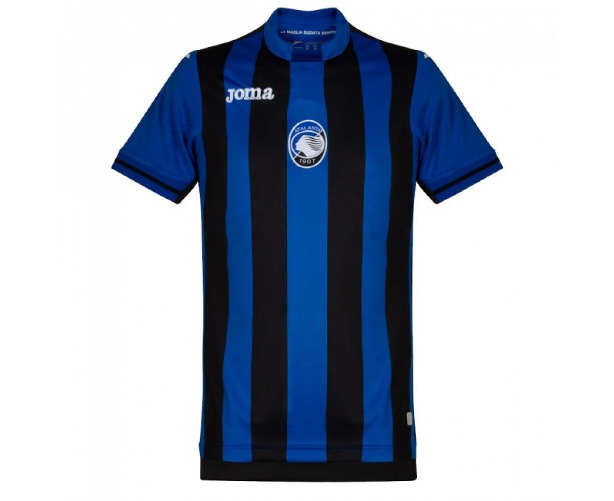 sconto speciale di In liquidazione come ordinare 2019-2020 Atalanta Joma Home Football Shirt | Catch.com.au