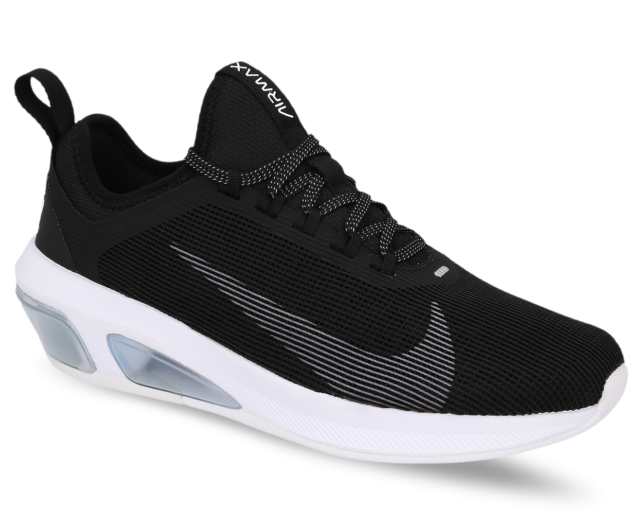 Nike Women/'s Air Max Fly Running Shoes Black White AT2505-005 NEW