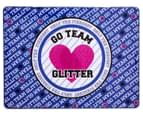 LOL Surprise Team Glitter Colouring Pencils 30-Pack 4