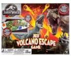 Jurassic World Volcano Escape Board Game 1