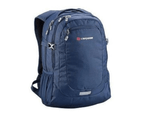 Caribee College 30L Backpack - Navy 1