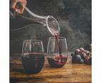 1.2L Wine Decanter   M&W 4