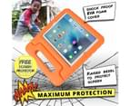 Cooper Dynamo [Rugged Kids Case] Protective Case for iPad 4, iPad 3, iPad 2   Child Proof Cover with Stand, Handle   A1458 A1459 A1460 A1674 (Orange) 3