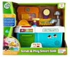 LeapFrog Scrub & Play Smart Sink Toy video
