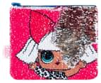 LOL Surprise! Sequin Pencil Case 2