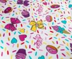 JoJo Siwa Single Bed Quilt Cover Set - Pink 5