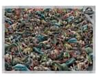 Clementoni Jurassic World 1000-Piece Impossible Puzzle 2
