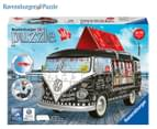 Ravensburger Volkswagen Kombi Food Truck 162-Pieces 3D Model 1