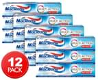 12 x Macleans Multi Action Toothpaste Original 170g 1