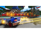 Team Sonic Racing PS4 Game 2