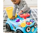 Baby Einstein Road Tripper Ride-On Car 5