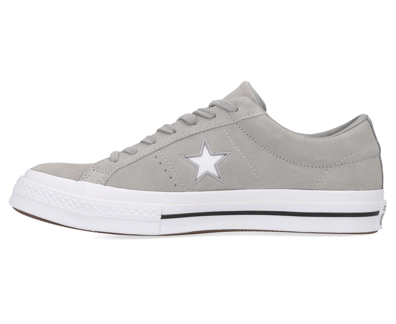 Details about Converse Men's One Star Ox Sneakers DolphinWhite