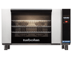Turbofan E28T4 Touch Screen Electric Convection Oven 1