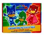 PJ Masks Colour & Activity Box 1