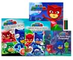 PJ Masks Colour & Activity Box 2