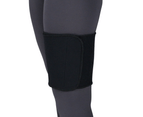 Compression Recovery  Thigh Wrap/Sleeve For Sore Hamstring, Groin, Weight Loss, Injury, 2