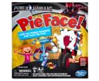Pie Face: Power Rangers Edition Game 1