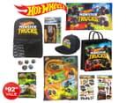 Hot Wheels Monster Truck Showbag 1