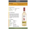 Pinot Grigio Riesling - 750ml 2