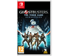 Ghostbusters The Video Game Remastered Nintendo Switch Game 1