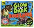 Activity Station Glow In The Dark Dinosaurs Activity Set 1