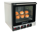 Anvil Convection Oven With Grill 1