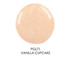 Palladio Lip Gloss-Vanilla Cupcake 2