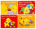 Spot 8-Story Book Collection by Eric Hill 2