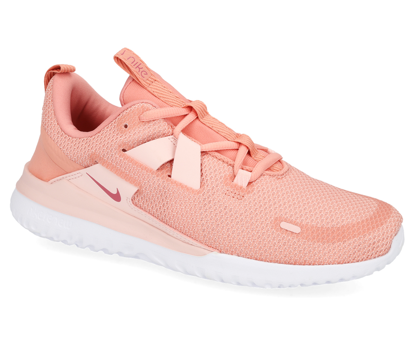nike women's renew arena running shoe