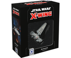 Star Wars X-Wing: Sith Infiltrator Expansions Pack Board Game 1
