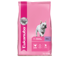 Eukanuba Fit Body Small Breed Adult Chicken Dry Dog Food 1
