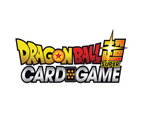 Dragon Ball Super Card Game Magnificent Collection Broly Br Ver 2