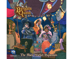Bargain Quest: The Black Market Board Game Expansion 1