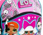 LOL Surprise! Kids' Backpack - Multi 4
