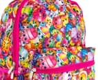 Shopkins Kids' Backpack - Pink 4