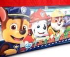 Paw Patrol Kids' Duffle Bag - Blue/Red 4