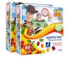 2 x 8pk Toy Story 4 Multipack Fruit Snacks 160g 1