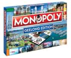 Monopoly Geelong Edition Board Game 1