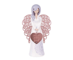 You're An Angel Mother Forever Figurine 1