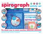 The Original Spirograph Jumbo Activity Set 2