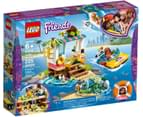 LEGO® 41376 Turtles Rescue Mission Friends 1