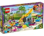 LEGO® 41374 Andrea's Pool Party Friends 1