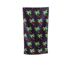Palm Tree Beach Towel 1