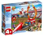 LEGO® 10767 Duke Caboom's Stunt Show TOY STORY Juniors 4+ 1