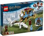 LEGO 75958 Beauxbatons' Carriage: Arrival at Hogwarts™ Harry Potter 1